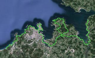 Pontedeume – Coruña – Arteixo